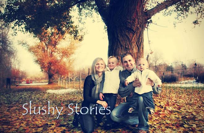 Slushy Stories