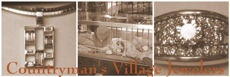 Countryman's Village Jewelers