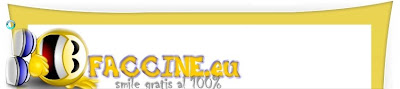 Emoticon per blog, messenger, chat, forum, spaces, animate 3d, ecc...