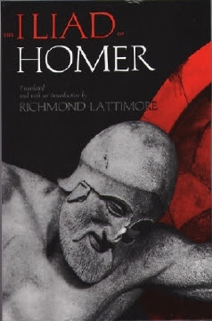 the illiad by homer essay Analysis of god in the bible and the gods in the iliad the iliad, an epic by homer, and the bible, the holy book.