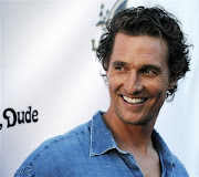 It is very difficult to find a hunk with dimples, you know.