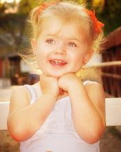 Baylee Rae ~ 3 years
