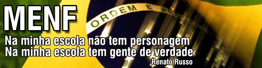 Movimento Estudantil Norte Fluminense
