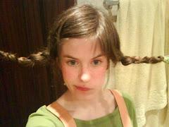 Yo soy Sissy. Ella es Pippi