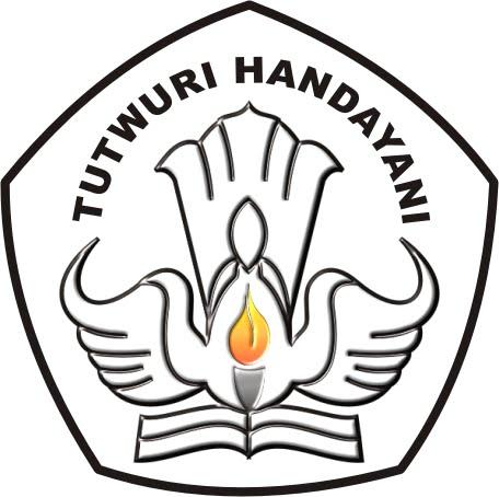 Free Download Logo Tutwuri Handayani Garuda Kakarmand Palu Lambang Putih