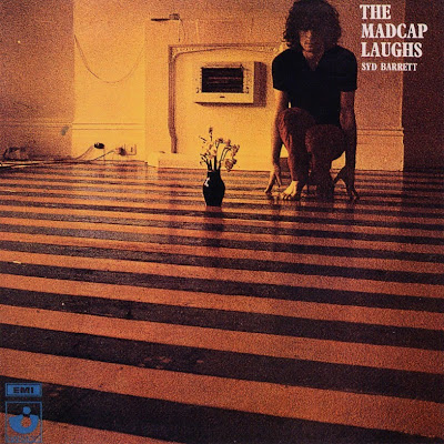 Syd Barrett ~ 1970 ~ Madcup Laughs