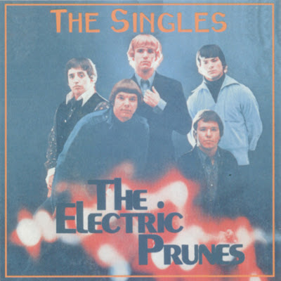 the Electric Prunes - 1995 - The Singles