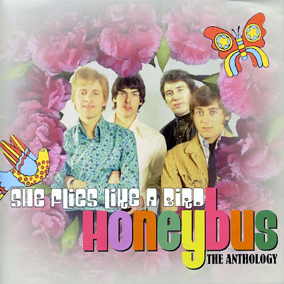the Honeybus ~ 2002 ~ She Flies Like A Bird. The Anthology