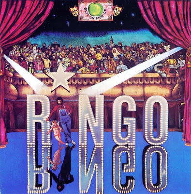 Ringo Starr ~ 1973 ~ Ringo
