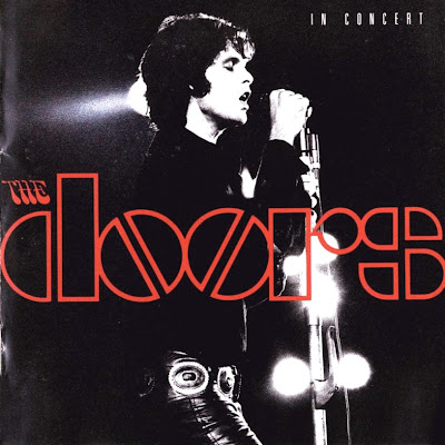 the Doors ~ 1991 ~ In Concert