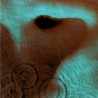 Pink Floyd ~ 1971 ~ Meddle