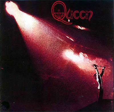 Queen ~ 1973 ~ Queen