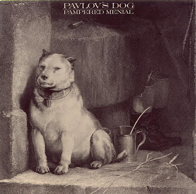 Pavlov's Dog ~ 1975 ~ Pampered Menial alternate