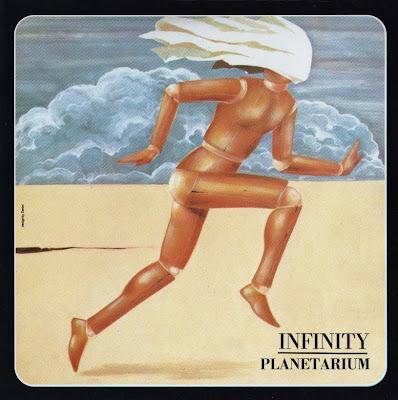 Planetarium ~ 1971 ~ Infinity