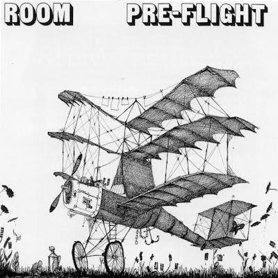 Room ~ 1970 ~ Pre Flight