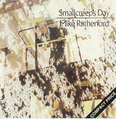 Mike Rutherford ~ 1980 ~ Smallcreep's Day