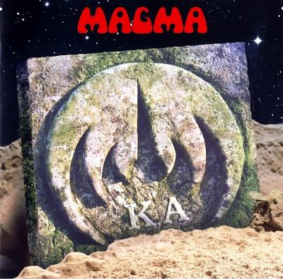 Magma ~ 2004 ~ K.A. (Kohntarkosz Anteria)