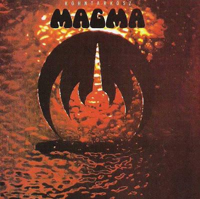 Magma ~ 1974 ~ Köhntarkösz