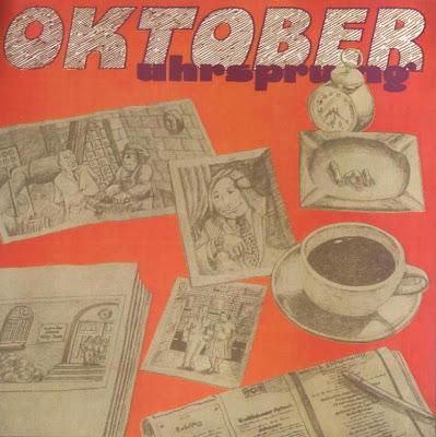 Oktober ~ 1976 ~ Uhrsprung