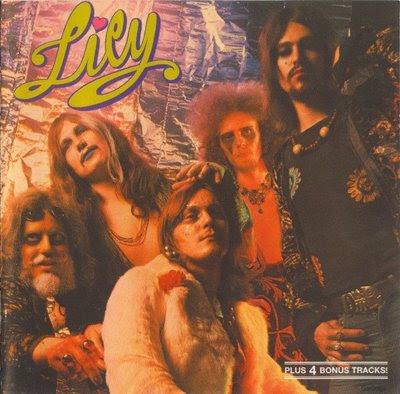 Lily - 1973 - VCU
