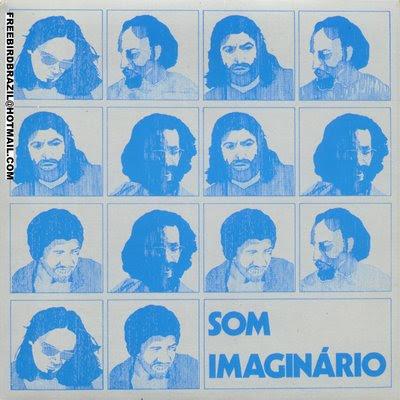 Som Imaginario - 1971 - Nova Estrela