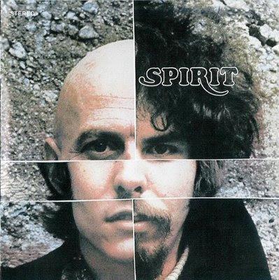 Spirit - 1968 - Spirit