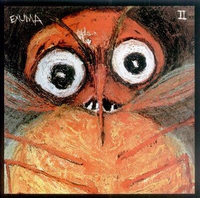 Exuma - 1970 - Exuma 2