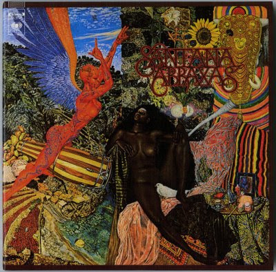 Santana - 1970 - Abraxas