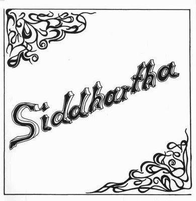 Siddhartha - 1975 - Weltschmerz (aka World Pain)