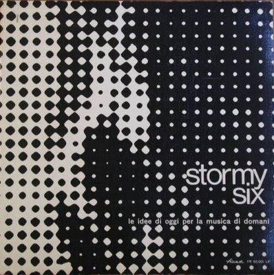 Stormy Six - 1969 - Le idee di oggi per la musica di domani
