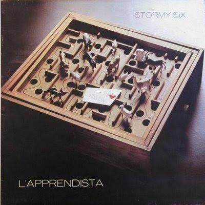 Stormy Six - 1977 - L'Apprendista