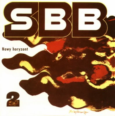 Sbb - 1975 - Nowy Horyzont