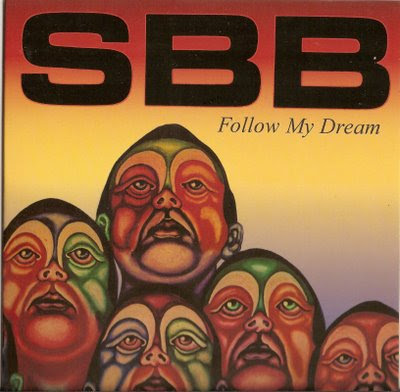 Sbb - 1978 - Follow My Dream