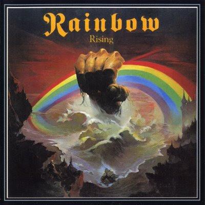 Rainbow - 1976 - Rainbow Rising