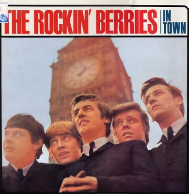 the Rockin' Berries - 1964 - In Town