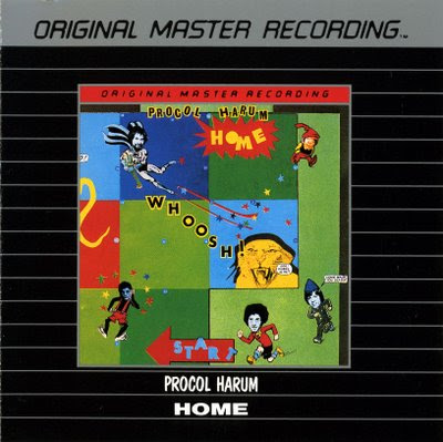 Procol Harum - 1970 - Home