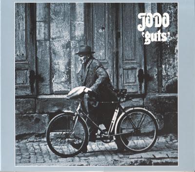Jodo - 1971 - Guts