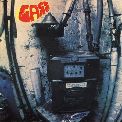 Gass - 1970 - Gass