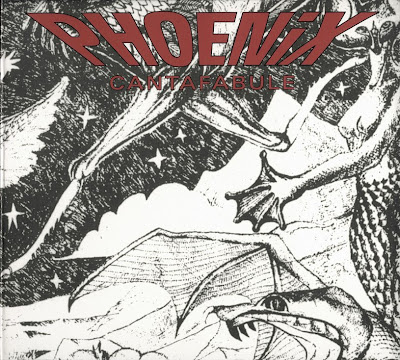Phoenix - 1975 - Cantafabule
