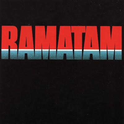 Ramatam - 1971 - Ramatam