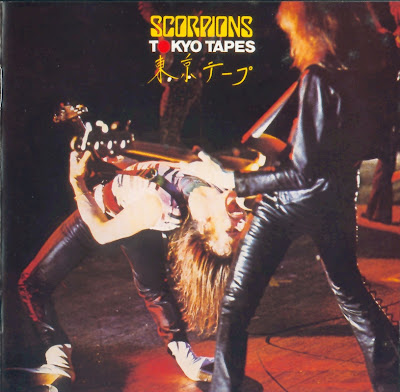 Scorpions - 1978 - Tokyo Tapes