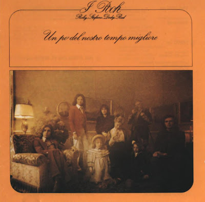 I Pooh - 1975 - Un po' del nostro tempo migliore