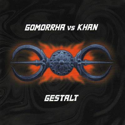 Gestalt - 1999 - Gomorrha vs. Khan