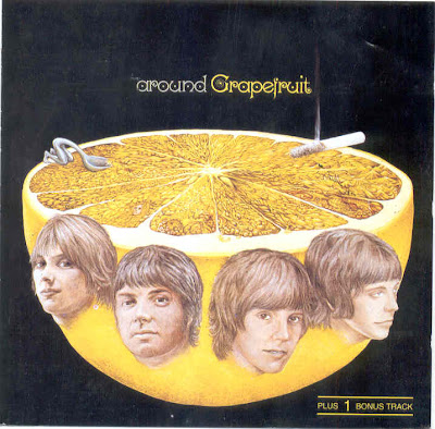 Grapefruit - 1968 - Around Grapefruit