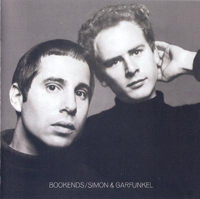 Simon & Garfunkel - 1968 - Bookends