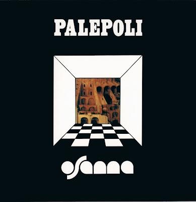 Osanna ~ 1973 ~ Palepoli