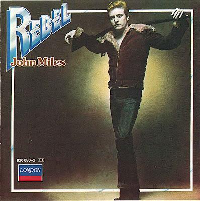 John Miles - 1976 - Rebel