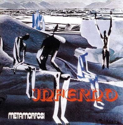 Metamorfosi - 2000 - Inferno