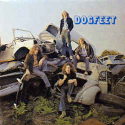 Dogfeet - 1970 - Dogfeet original