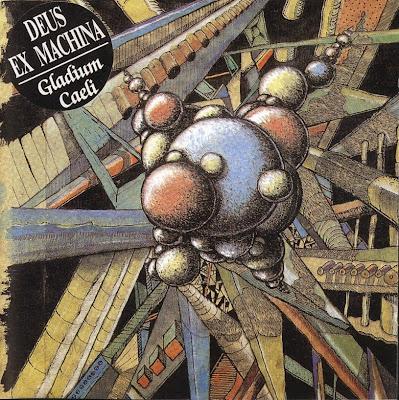 Deus Ex Machina - 1991 - Gladium Caeli